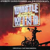 Download or print Jim Steinman Whistle Down The Wind Digital Sheet Music Notes and Chords - Printable PDF Score