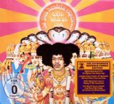 Download or print Jimi Hendrix Castles Made Of Sand Digital Sheet Music Notes and Chords - Printable PDF Score