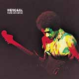 Jimi Hendrix Changes Sheet Music and Printable PDF Score | SKU 420526