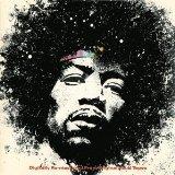 Jimi Hendrix Crosstown Traffic Sheet Music and Printable PDF Score   SKU 168524