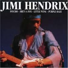 Jimi Hendrix Purple Haze Sheet Music and Printable PDF Score | SKU 378878