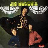 Jimi Hendrix Red House Sheet Music and Printable PDF Score | SKU 378876