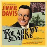Jimmie Davis You Are My Sunshine Sheet Music and Printable PDF Score | SKU 198254