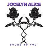 Jocelyn Alice Bound To You Sheet Music and Printable PDF Score | SKU 426918