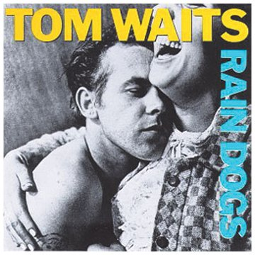 Tom Waits image and pictorial