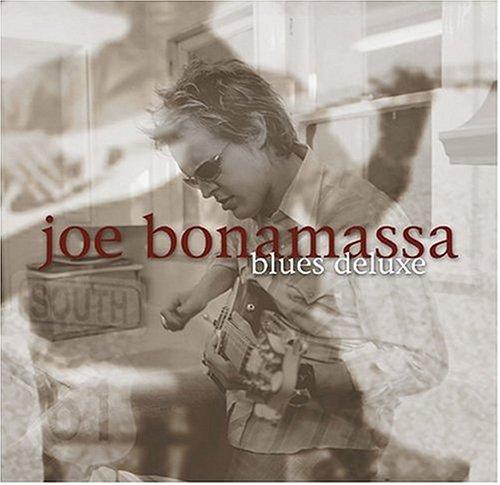 Joe Bonamassa image