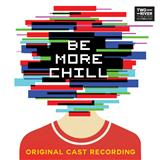 Download or print Joe Iconis Michael In The Bathroom (from Be More Chill) Digital Sheet Music Notes and Chords - Printable PDF Score