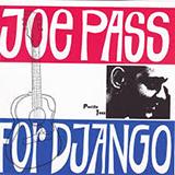 Joe Pass Night And Day Sheet Music and Printable PDF Score | SKU 419182