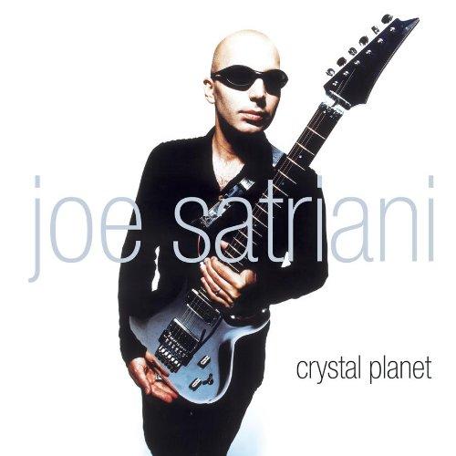 Joe Satriani image