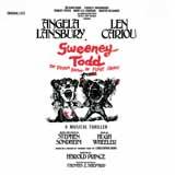 Stephen Sondheim Johanna (from Sweeney Todd) Sheet Music and Printable PDF Score | SKU 426540