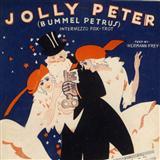 Download or print John A. Bassett Jolly Peter Digital Sheet Music Notes and Chords - Printable PDF Score