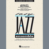 Download John Berry 'Skyfall - Trumpet 2' Digital Sheet Music Notes & Chords and start playing in minutes