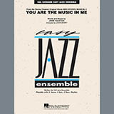 Download John Berry 'You Are The Music In Me (from High School Musical 2) - Full Score' Digital Sheet Music Notes & Chords and start playing in minutes