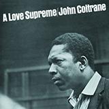 John Coltrane Acknowledgement Sheet Music and Printable PDF Score | SKU 434338