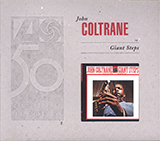 John Coltrane Giant Steps Sheet Music and Printable PDF Score | SKU 432892