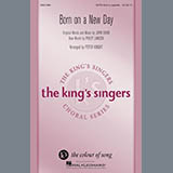 Download John David & Philip Lawson 'Born On A New Day (arr. Peter Knight)' Digital Sheet Music Notes & Chords and start playing in minutes
