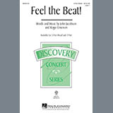 Download or print John Jacobson Feel The Beat! Digital Sheet Music Notes and Chords - Printable PDF Score