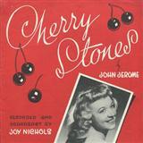 John Jerome Cherry Stones Sheet Music and Printable PDF Score   SKU 110336