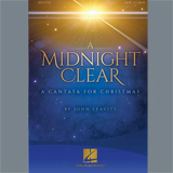 Download John Leavitt 'A Midnight Clear (A Cantata For Christmas) - Bassoon' Digital Sheet Music Notes & Chords and start playing in minutes