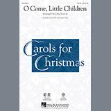 John Leavitt O Come, Little Children Sheet Music and Printable PDF Score | SKU 153832