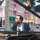 Download or print John Legend I Know Better Digital Sheet Music Notes and Chords - Printable PDF Score