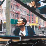 Download or print John Legend Surefire Digital Sheet Music Notes and Chords - Printable PDF Score
