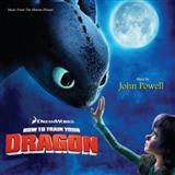 Download or print John Powell Sticks & Stones (from How to Train Your Dragon) Digital Sheet Music Notes and Chords - Printable PDF Score