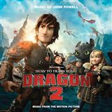 John Powell Where No One Goes (from How to Train Your Dragon 2) Sheet Music and Printable PDF Score | SKU 157377