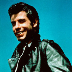 Download or print John Travolta Sandy (from Grease) Digital Sheet Music Notes and Chords - Printable PDF Score