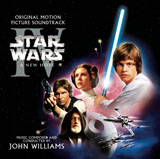 John Williams Princess Leia's Theme (from Star Wars: A New Hope) Sheet Music and Printable PDF Score | SKU 445623