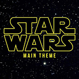 John Williams Star Wars (Main Theme) Sheet Music and Printable PDF Score | SKU 439910