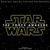 John Williams The Jedi Steps And Finale Sheet Music and Printable PDF Score | SKU 163143