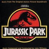 John Williams Theme From Jurassic Park Sheet Music and Printable PDF Score | SKU 155329