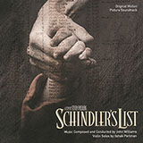 John Williams Theme From Schindler's List Sheet Music and Printable PDF Score | SKU 174779