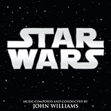John Williams Victory Celebration (from Star Wars) Sheet Music and Printable PDF Score | SKU 445633