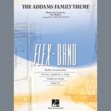 Download Johnnie Vinson 'The Addams Family Theme - Pt.2 - Violin' Digital Sheet Music Notes & Chords and start playing in minutes