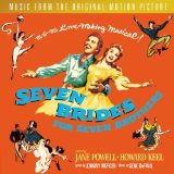 Johnny Mercer Bless Yore Beautiful Hide (from 'Seven Brides For Seven Brothers') Sheet Music and Printable PDF Score | SKU 112598