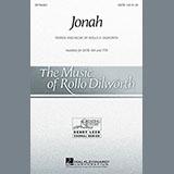 Rollo Dilworth Jonah Sheet Music and Printable PDF Score | SKU 161815