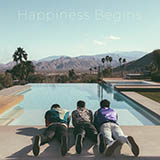 Jonas Brothers I Believe Sheet Music and Printable PDF Score   SKU 421748