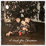 Jonas Brothers I Need You Christmas Sheet Music and Printable PDF Score | SKU 472973