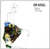Joni Mitchell The Circle Game Sheet Music and Printable PDF Score   SKU 122882