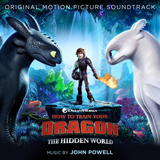 Download Jonsi 'Together From Afar (from How to Train Your Dragon: The Hidden World)' Digital Sheet Music Notes & Chords and start playing in minutes