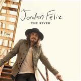 Download or print Jordan Feliz The River Digital Sheet Music Notes and Chords - Printable PDF Score