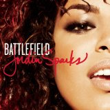 Download or print Jordin Sparks Battlefield Digital Sheet Music Notes and Chords - Printable PDF Score
