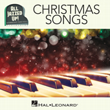 Jose Feliciano Feliz Navidad [Jazz version] Sheet Music and Printable PDF Score | SKU 196455
