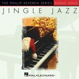Jose Feliciano Feliz Navidad [Jazz version] (arr. Phillip Keveren) Sheet Music and Printable PDF Score | SKU 432411
