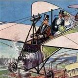 Download Joseph George Gilbert 'Me And Jane In A Plane' Digital Sheet Music Notes & Chords and start playing in minutes