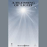 Joseph M. Martin A Blessing of Light - Cello Sheet Music and Printable PDF Score | SKU 369587