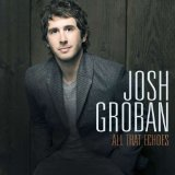 Josh Groban Brave Sheet Music and Printable PDF Score   SKU 115888