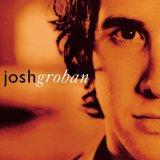 Josh Groban Never Let Go Sheet Music and Printable PDF Score | SKU 182918
